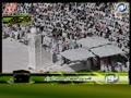 نماز وخطبه جمعه -صالح بن حمید- آزمایش در حوادث وبحرانها