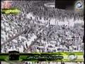 نماز وخطبه جمعه -سعود شریم- نیاز به همکاری وتعاون